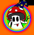 Magic Mushroom Store – Buy Magic Mushrooms Canada Logo