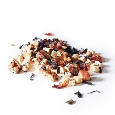 Magic Mushroom Blackberry Jasmine Blast Tea