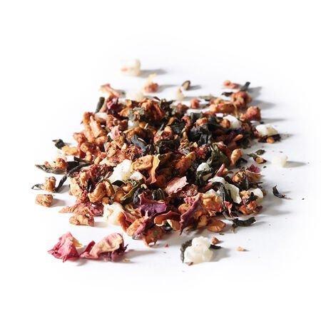 Magic Mushroom Pomegrateful Tea