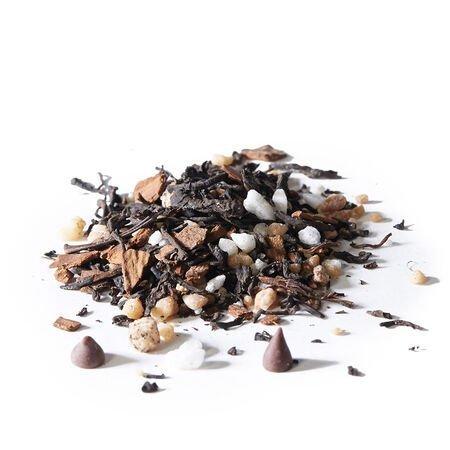 Magic Mushroom Tea's